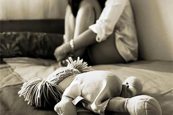 Si sufrís de abuso, no te calles, denuncia.