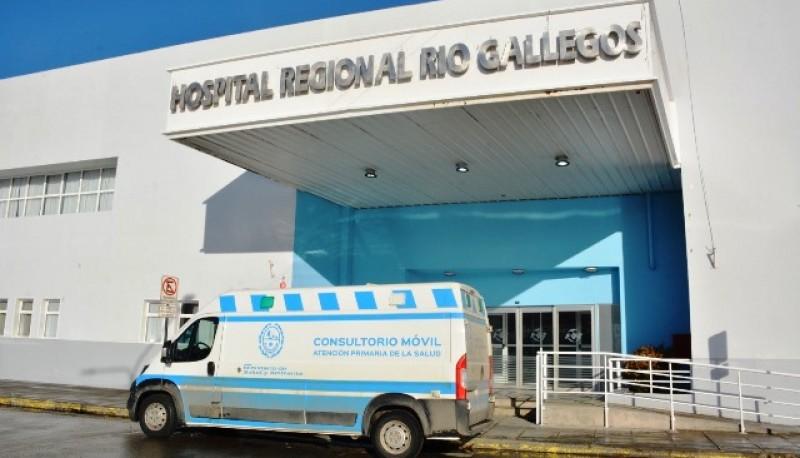 Coronavirus: Río Gallegos registra un nuevo fallecido