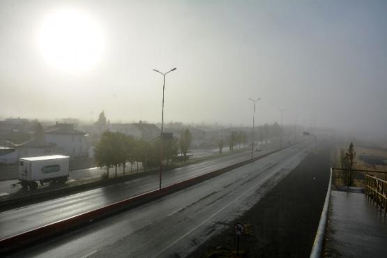 Conocé el clima este lunes en Santa Cruz
