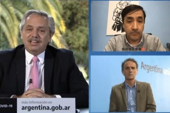 Las 6 obras que hará Río Gallegos en el marco del Argentina Hace