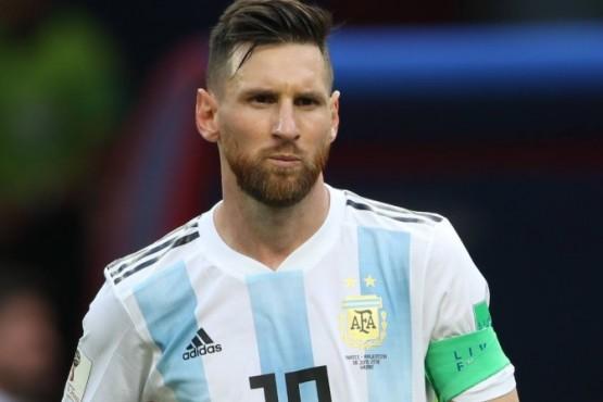 Lionel Messi donó 50 respiradores artificiales que serán distribuidos en hospitales de Rosario