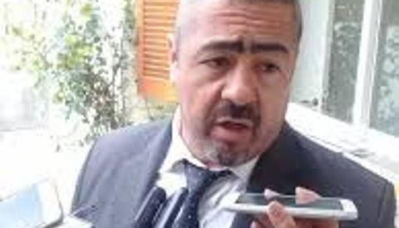 Fiscal de Comodoro Rivadavia, Héctor ITurrioz.
