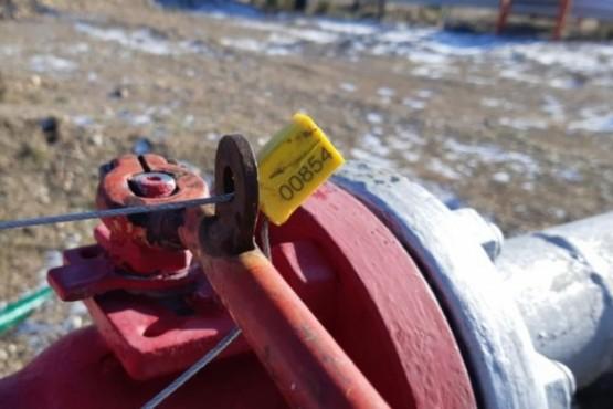 Tras los incidentes, clausuraron oleoducto de SINOPEC por falta de mantenimiento