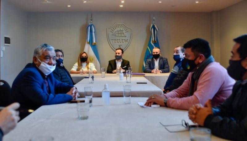 La Cooperativa Eléctrica suma a instituciones religiosas al plan de ayuda económica