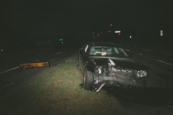 Sufrió un brutal accidente, pensó que no sobreviviría y dejó un desgarrador mensaje a su familia