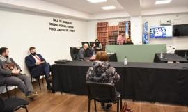"""El jueves se resuelve la apertura de investigación de la causa """"Ñoquis Calientes"""""""
