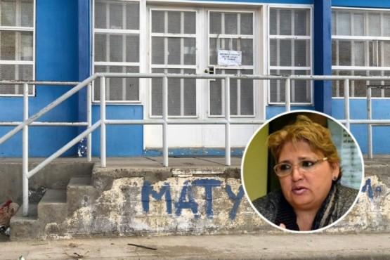 María Ester Labado presentó su renuncia al IDUV