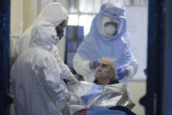 Cómo contabiliza el Ministerio de Salud a los fallecidos por Covid-19