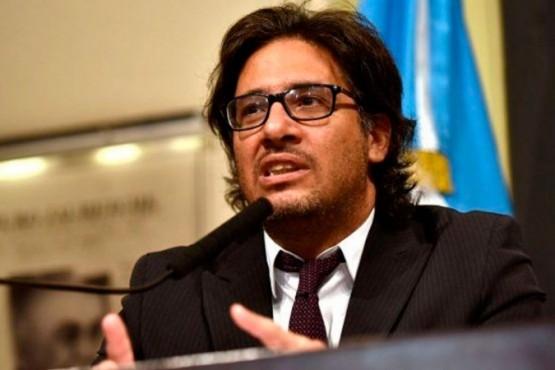 """Reforma Judicial: """"La mayoría son jueces pero el sistema demanda mayor cantidad de fiscales"""""""