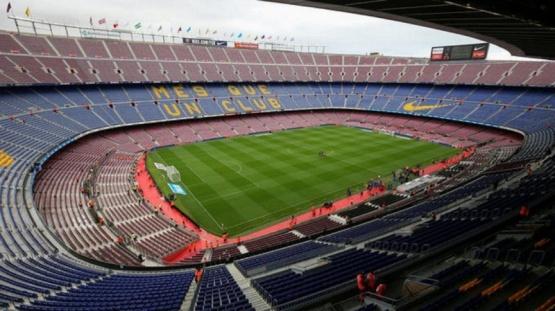 Confirman un caso positivo de coronavirus en el plantel del Barcelona