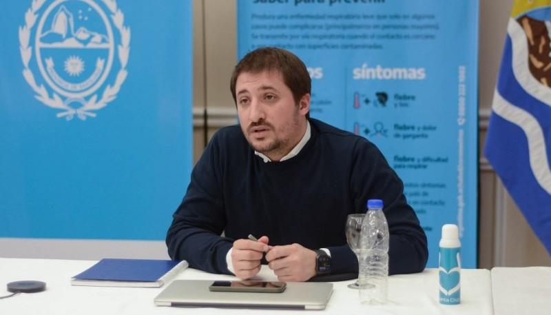"""Zuliani: """"Se explicó a los intendentes y comisionados de fomento cual será el impacto de las obras en sus localidades"""""""