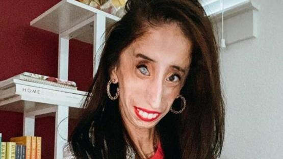 La mujer que pidió que dejen de usar su cara para una broma cruel