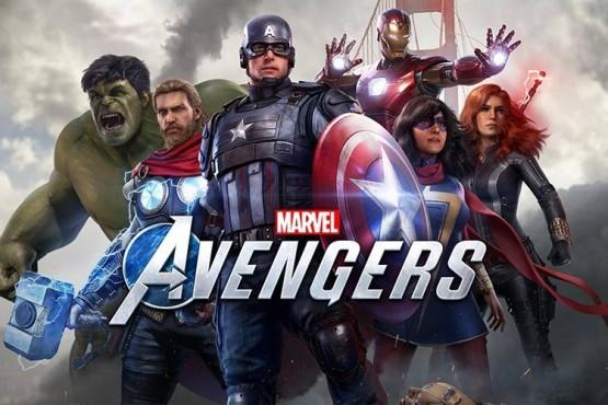 Marvel's Avengers: cómo debe ser la PC para poder instalar el videojuego