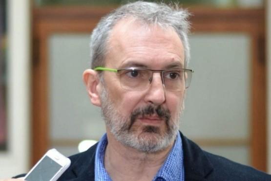 """Puratich afirmó que la producción de la vacuna contra el Covid es """"una gran noticia que nos llena de esperanza"""""""