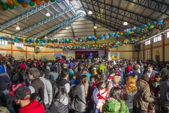 El municipio propone festejar el día del niño al 30 de agosto