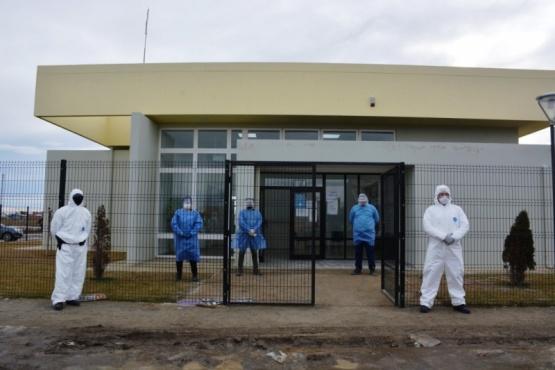 Coronavirus en Santa Cruz: se sumaron 38 positivos y ya son 617 los activos