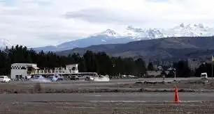 Declaran de interés municipal el Autódromo Manuel González