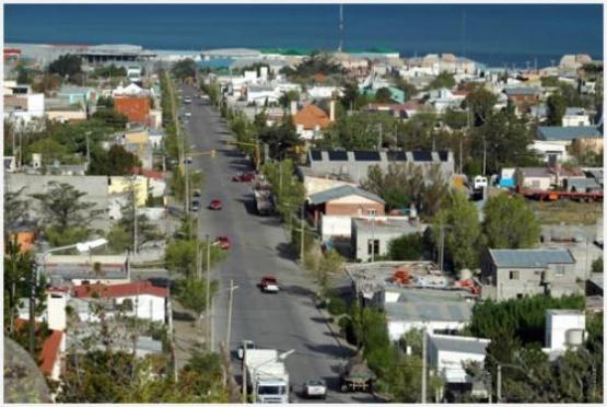 Confirman el primer caso positivo de Coronavirus en Puerto Deseado