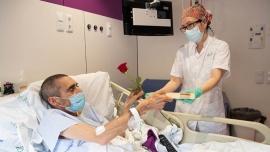España: la expansión del coronavirus no cede