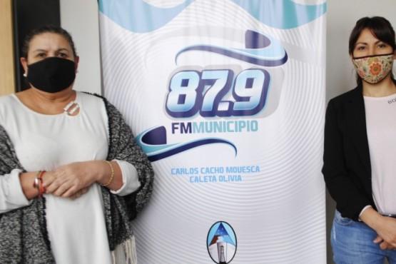 FM Municipio fue parte del inicio de los Ciclos Conversatorios sobre la Ley Micaela