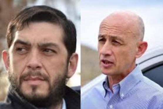 Casarini y Cotillo aplican fuertes aumentos de impuestos.