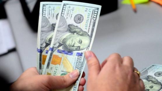 Gobierno analiza restringir la compra de 200 dólares por mes para ahorro