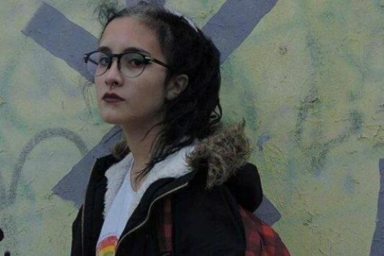 Se viene el primer EP de Cassandra Molinari