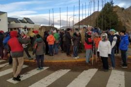 Reclamo ante la no apertura del centro de esquí La Hoya