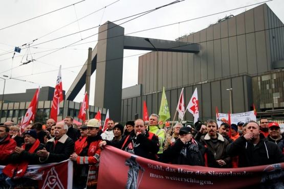 Uno de los sindicatos más grandes de Europa pidió reducir la semana laboral a cuatro días