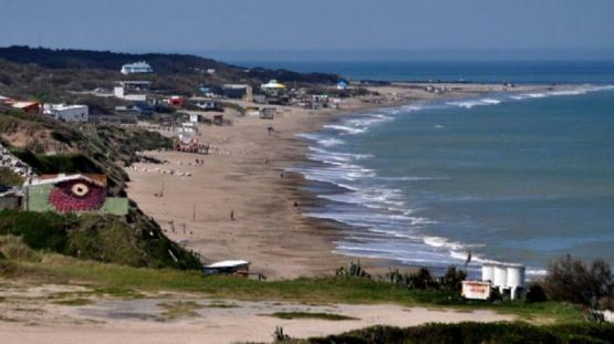 Mar del Plata: Detectaron componentes de petróleo cancerígenos en algunas playas