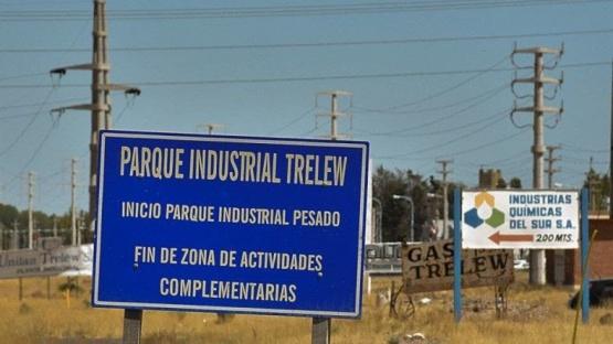 Se abre una nueva etapa para el Parque Industrial de Trelew