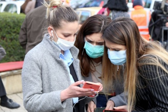 Coronavirus en Argentina: reportan 262 muertos y 7.855 casos