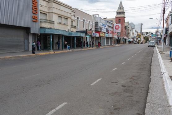 Comodoro Rivadavia: Comercios con horarios corridos hasta fin de año