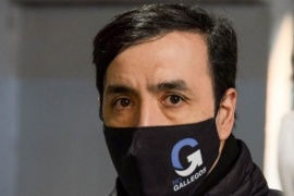 """Grasso quiere un """"COE social municipal"""" para acordar medidas que cumplan todos"""