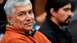 La Cámara de Casación ordenó reducir la fianza fijada para excarcelar a Lázaro Báez