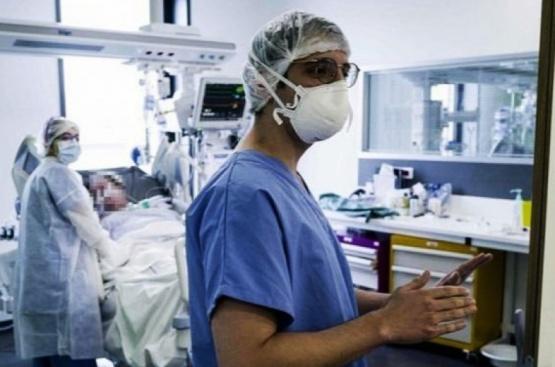 Hay 50 pacientes internados en Hospital Río Grande