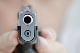 Policía de la Federal abatió a un delincuente y dejó con muerte cerebral a otro, tras resistirse a un robo