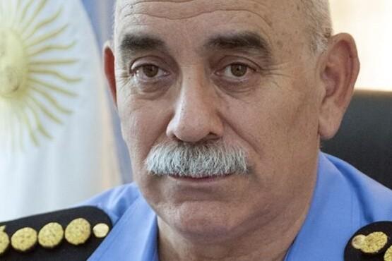 Hallan culpable de abuso sexual al ex jefe de la policía Juan Luis Ale