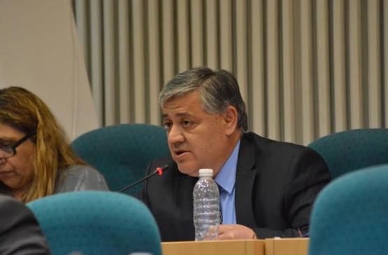 Solicitan mayor infraestructura hospitalaria para Puerto Deseado
