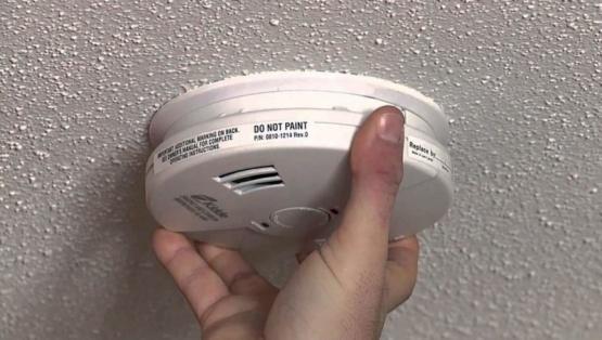 Será obligatorio el uso de detector de monóxido de carbono