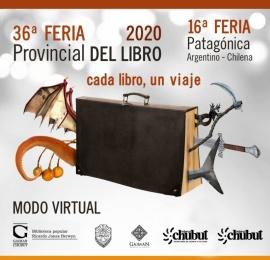 Comenzó la Feria del Libro Digital en Gaiman