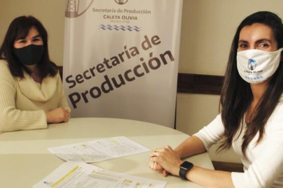 Municipio y Cámara de Comercio coinciden en la necesidad de fortalecer el comercio local
