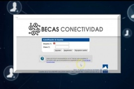 La UNPA abrió la convocatoria a becas de conectividad para estudiantes