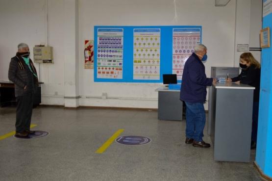 Tránsito Municipal, Juzgado de Faltas y Dirección de Recaudaciones trabajan por los adultos mayores