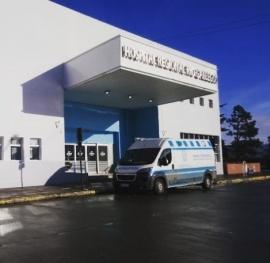 Una paciente falleció por Coronavirus en Río Gallegos