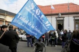 La paritaria municipal en Río Gallegos será virtual: se definió día y horario