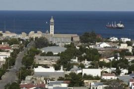 29 tripulantes de un barco pesquero dieron positivo a Coronavirus en Puerto Deseado