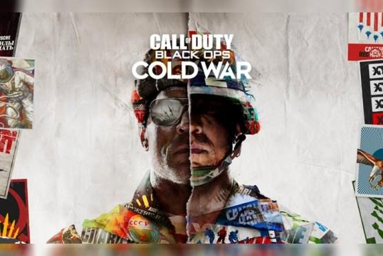 Salió el trailer de 'Call of Duty: Black Ops Cold War'