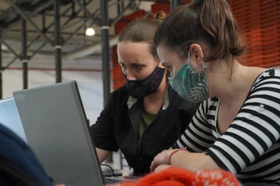 Salud capacitó a trabajadores de la Industria Petrolera sobre Protocolos