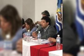 Piden la expulsión de Leandro Fadul de la UCR
